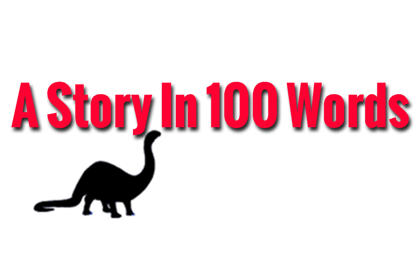 100words big logo